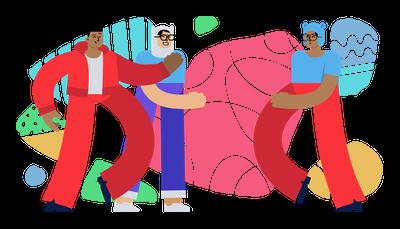 Im Mehrgenerationenhaus gibt es verschiedene Kurse, Selbsthilfegruppen, ein Second-Hand-Lädchen und ein Café aber auch frauenspezifische Angebote wie eine Frauen-Tanzgruppe oder eine Selbsthilfegruppe