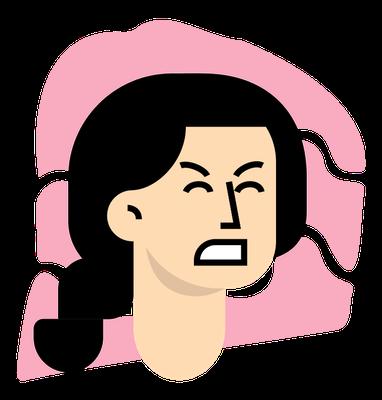 Wir sind ein kleines ehrenamtliches Redaktionsteam, bestehend aus fünf Personen und kennen uns vor allem über die Zusammenarbeit im Frauenkampftagsbündnis Thüringen, welches unter anderem Veranstaltungsreihen zum Frauenkampftag am 8. März organisiert hat. Wir interessieren und engagieren uns seit längerem für feministische Themen.